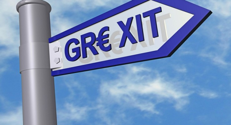 """Bitcoin Exchange Bitcurex Launches """"No Fees for Greece"""" Promotion"""