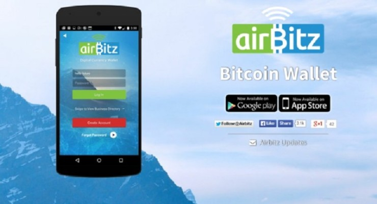 AirBitz To Offer In-Wallet Bitcoin Purchases Soon
