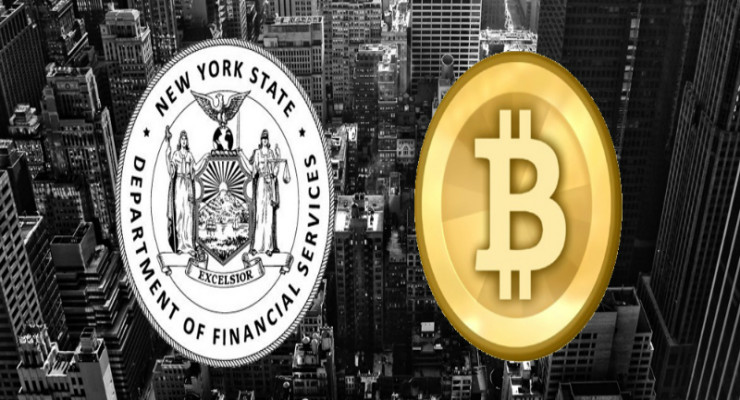 BitFinex Halts Service in New York State