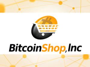 BitcoinShop Inc