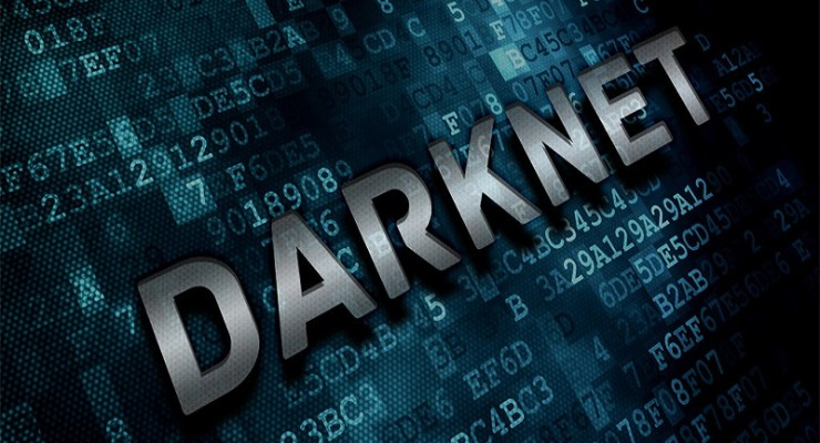 Darknet Marketplace Bitcoin Transaction Volume Increases