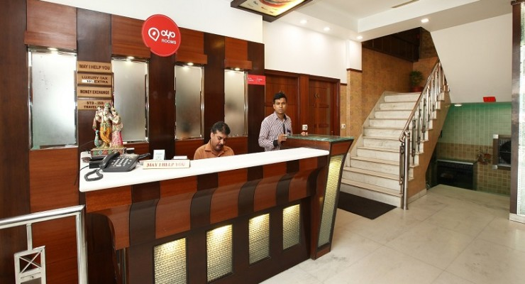 OYO Rooms Decentralizes Hotel Bookings in India