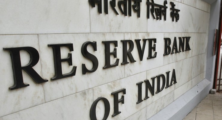 Reserve Bank Of India Wants To Monitor Bitcoin Activity