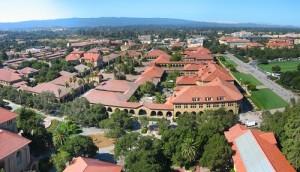 Stanford University Wide