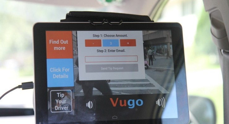 Uber Drivers To Receive Bitcoins Tips Through Vugo