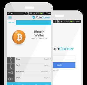 Coincorner Mobile