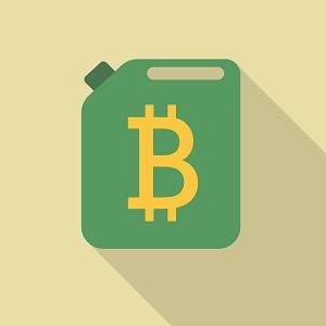 Bitcoin Liquidity