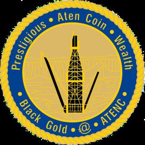 DigitalMoneyTimes_Aten Black Gold Coin