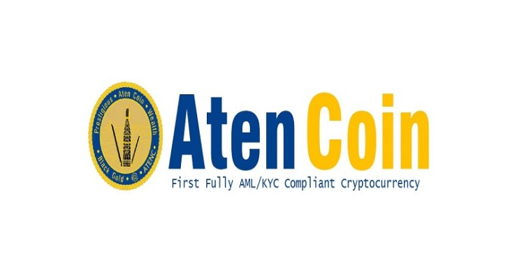 Aten Coin – Improving The Bitcoin Protocol For Compliance Purposes