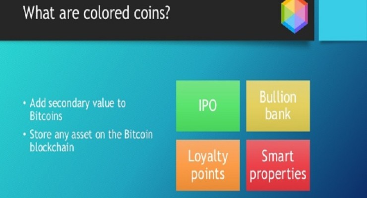 Revamped Chroma.Fund Embraces Colored Coins
