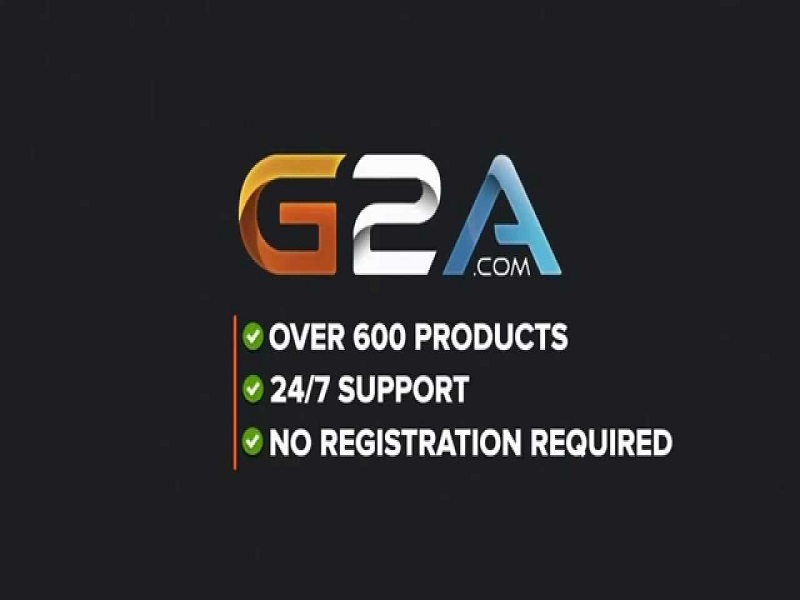 g2a customer support