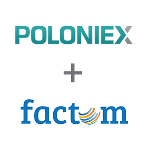 DigitalMoneyTimes_Poloniex Factom Factoids