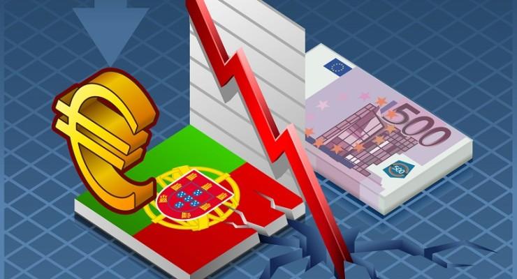 Portugal's Financial Woes Threaten Eurozone – Bitcoin Effort Imminent?