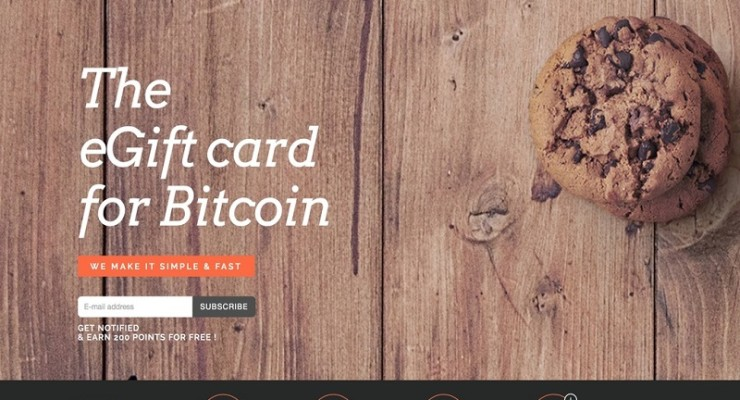BitIt Brings Bitcoin eGift Cards To Everyday Consumers