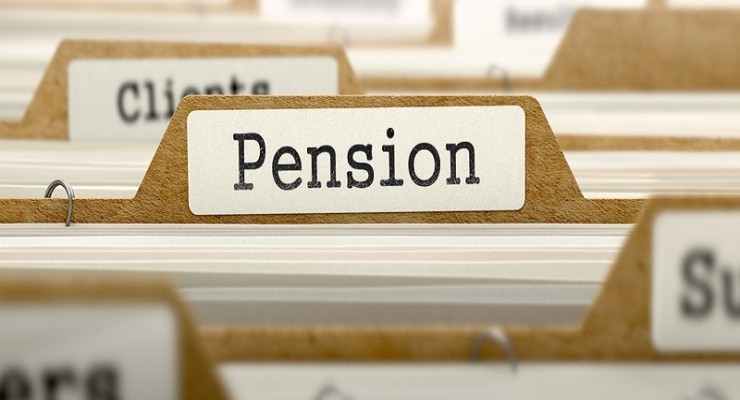 Blockchain Technology Can Solve the UK Pension Problem