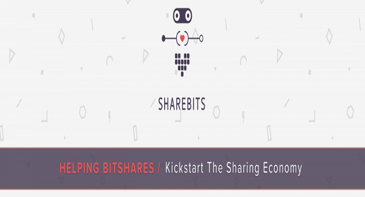 Sharebits.io Aims To Bring Crypto Technology To The Masses