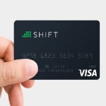 Shift Payments Announces World's First US-Issued Bitcoin Debit Card