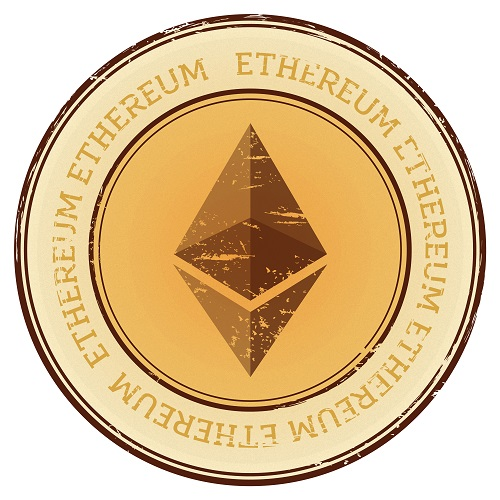 รูปเงินethereumดิจิตอลcrypto