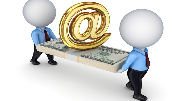 EmailPay Lets Users Send Bitcoin To Any Email Address