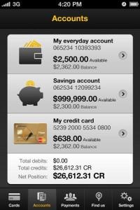 DigitalMoneyTimes_Financial Application Mobile