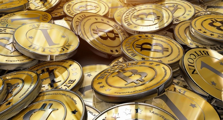 Cherubic Ventures To Inject RMB 30m Into Digital Currency And Blockchain Technology