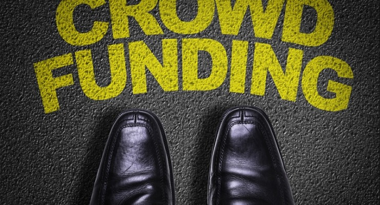 How Bitcoin Can Revamp The Crowdfunding Industry