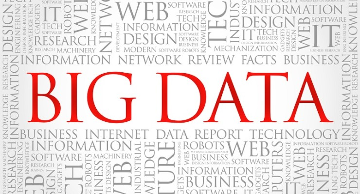 Why Big Data Matters To Bitcoin And FinTech Companies