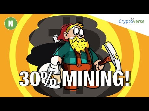 Russian Miner Coin Raises 📈 Over $65m To Take 30% Of Bitcoin Mining ⛏ Share To Compete With China