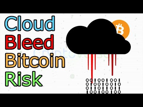 SECURITY ALERT: CloudBleed Data Leak Is A Big Threat To Bitcoin Platforms (The Cryptoverse #217)