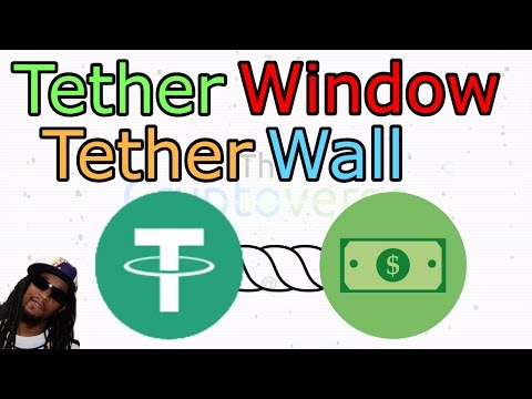 "Kraken Announces Support For Tether ""The Crypto Dollar"" (The Cryptoverse #239)"