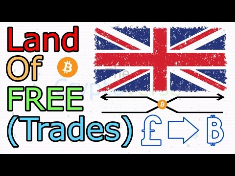 Zero Fee Bitcoin Trading Moves From China To The UK. What's The Implication? (The Cryptoverse #193)