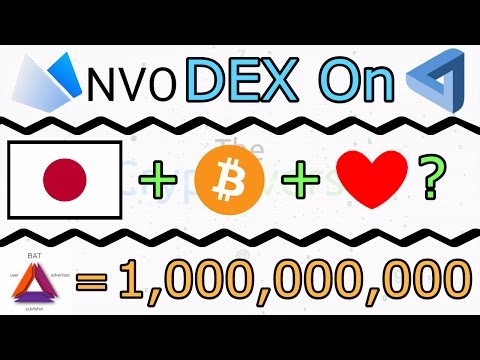 DEX on SAFE, Japan Bitcoin Love, BAT ICO In The Billions (The Cryptoverse #269)