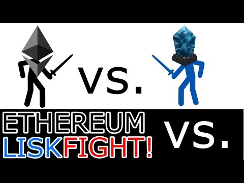 Ethereum-Competitor Lisk Unveils Roadmap (The Cryptoverse #82)
