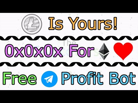 LiteCoin Is Yours, 0x Exchange for Ethereum And A Free Trading Bot (The Cryptoverse #273)