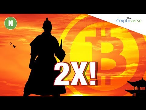 BTC Channel Top 📈 / Segwit2x Countdown / Japan Bitcoin Debit card / First 0x Decentralised Exchange