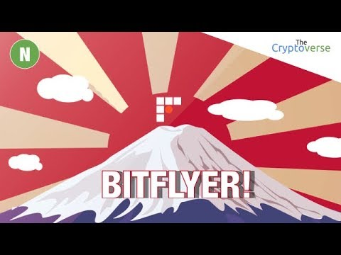 bitFlyer Japan 🇯🇵 Gets Licence / EtherParty🎉 Launches Beta / Bitcoin Gold Hard Fork / DSound v0.2