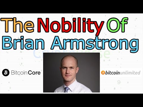 Coinbase Declines to Sign Bitcoin Unlimited Rejection Letter (The Cryptoverse #234)