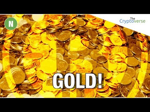 Bitcoin Gold 📰 Website Launch / Bittrex Randomly Closing 🚫 Accounts / 1 GB Bitcoin Block Mined ⛏
