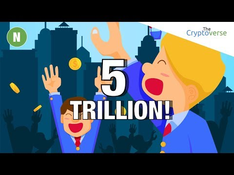 Crypto To Hit  Trillion📈 By 2025 / I Get Censored🚫 / Swiss To Pay Taxes In Bitcoin (Cryptoverse)