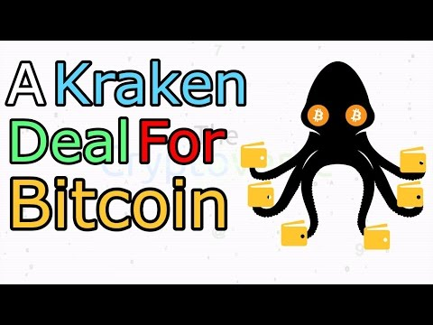 Why Kraken Acquisition Of Glidera Service Is A Game Changer For Bitcoin (The Cryptoverse #166)