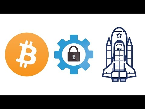 Buying and Holding Bitcoin - Investing For The Long Term