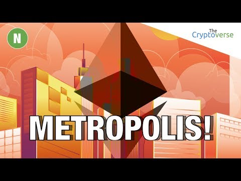 Ledger Wallet Releases Weird 🤔 Segwit Update / Ethereum Metropolis🌇 Coming September (Cryptoverse)