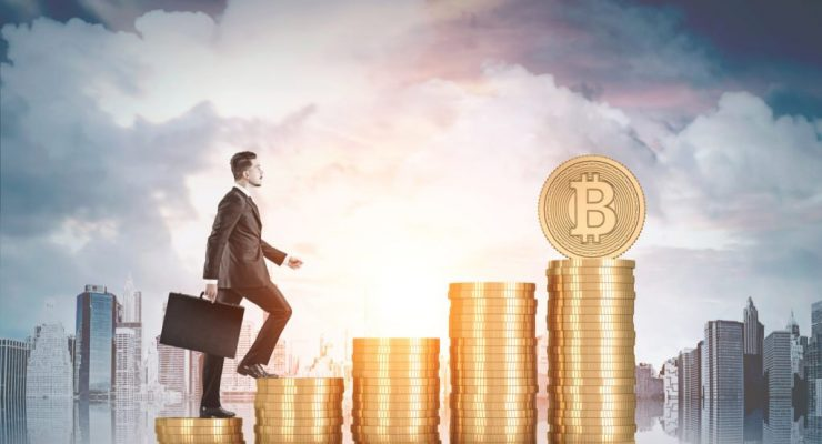 Bitcoin Soaring to $12k As Spectacular Buying Pressure Continues