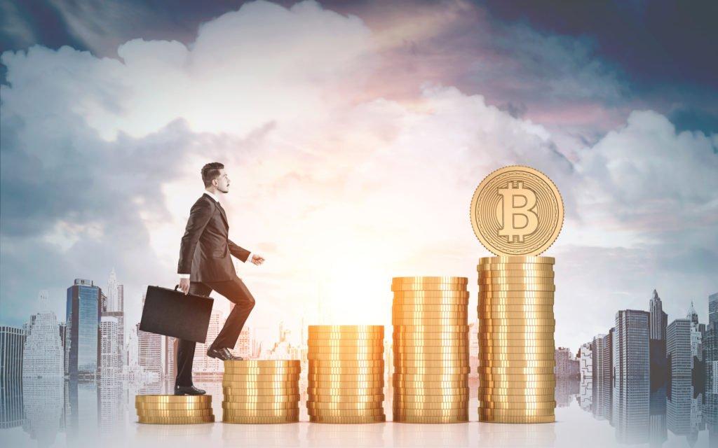 Big Investors are Making Big Money with Bitcoin