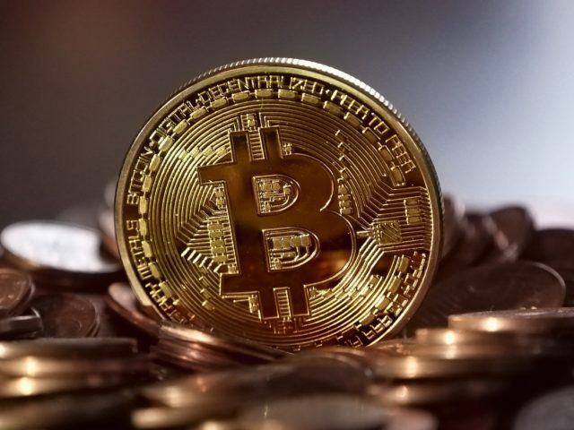 Bitcoin lottery - In It To Win It