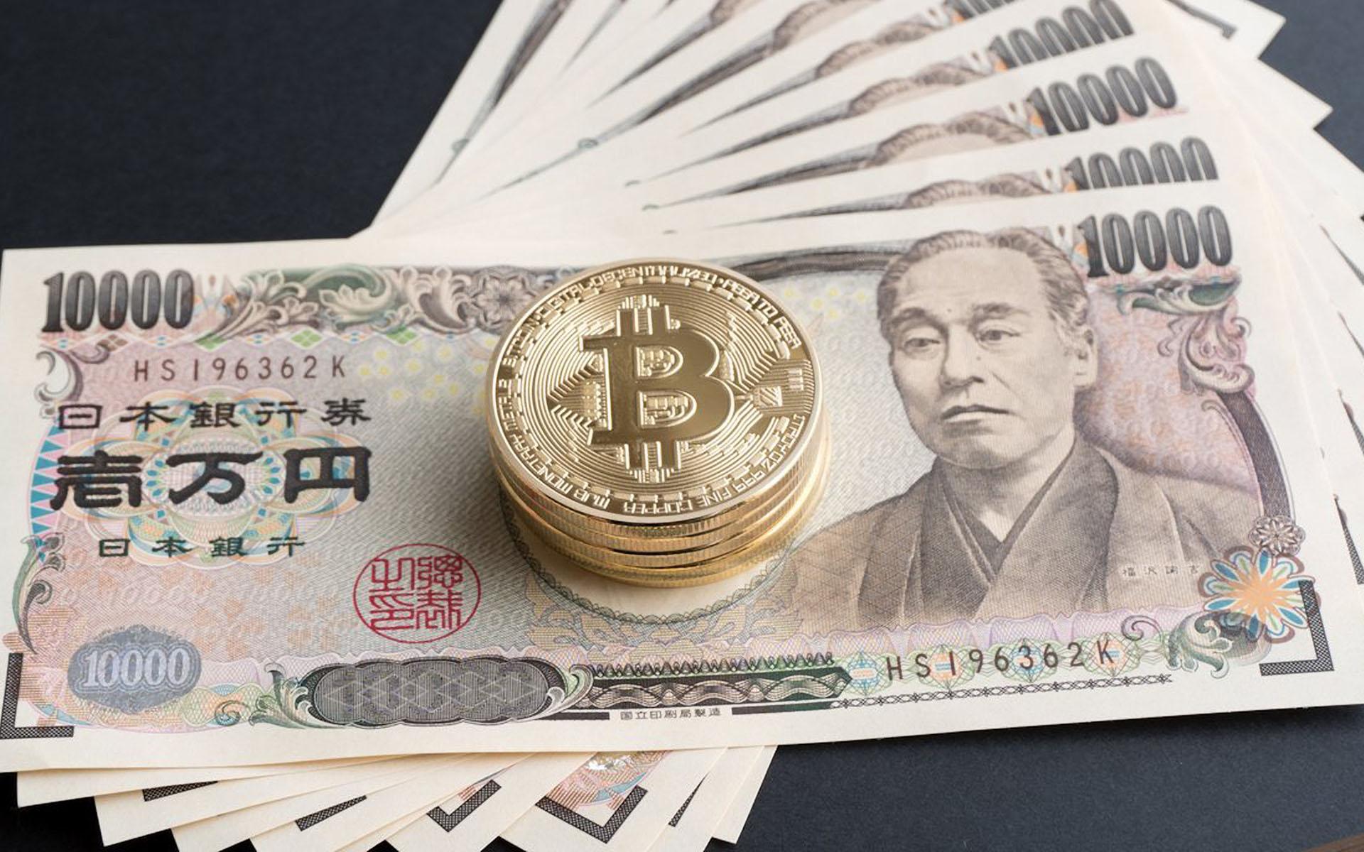 Japanese Retail Investors Dominate Bitcoin Trading