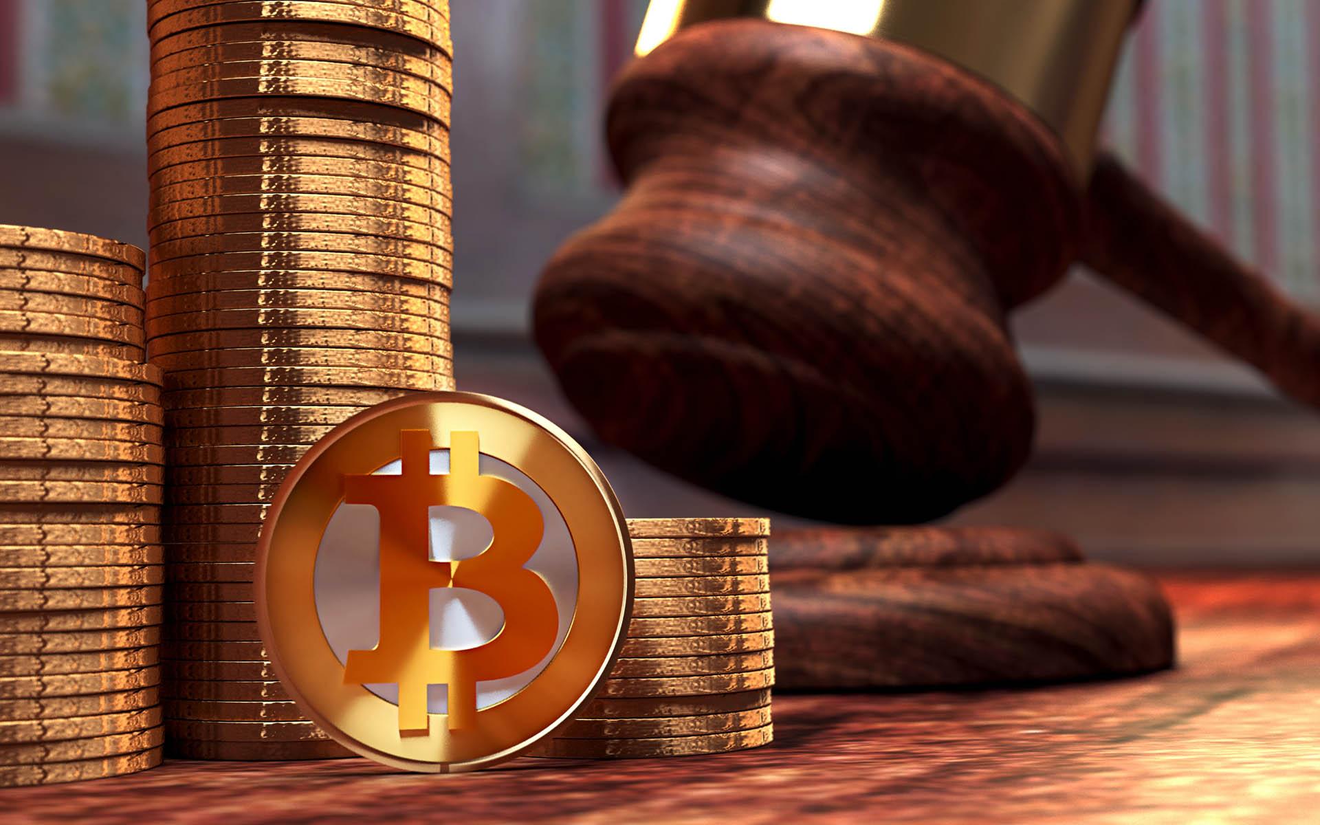 laws regarding cryptocurrencies