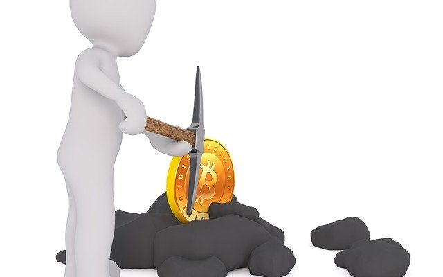 Slow Phone a Sign of Crypto Mining Malware