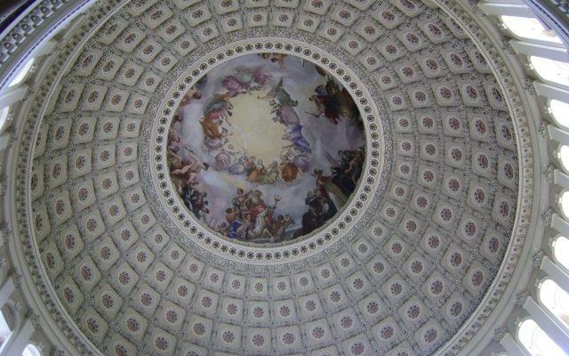 Bitcoin's Next Battlefield: The U.S. Congress