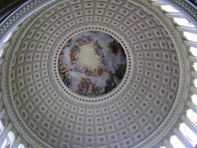 The U.S. Congress to Pass Legislation Burdening Cryptocurrencies
